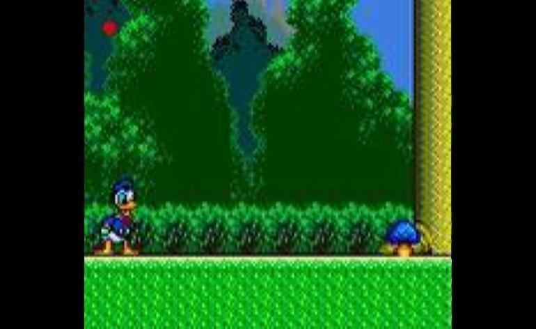 Lucky Dime Caper Donald Duck