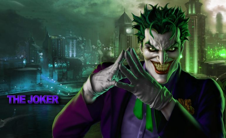 batman: the joker wallpaper background 48511