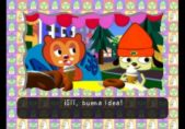 Play Parappa the Rapper